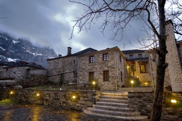 Image result for Ξενώνας Παπαευαγγέλου   Μεγάλο Πάπιγκο, Ζαγοροχώρια